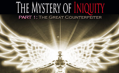 Image result for the mystery of iniquity